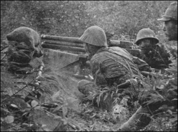 Japanese invasion of southeast asia in world war ii facts and details japanese take thailand and burma publicscrutiny Choice Image
