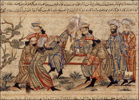 Image result for Seljuks, Mamluks, Ottomans- the Turks ruled in Palestine for 600 years