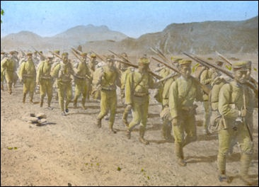 SECOND SINO-JAPANESE WAR (1937-1945) | Facts and Details