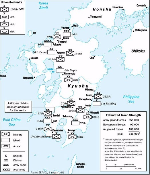 DECISION TO USE TO ATOMIC BOMB ON JAPAN | Facts and Details