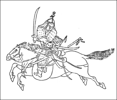 mongols their origins and their empire facts and details Bamboo Products mongol warrior