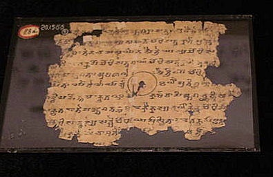 MAHAYANA BUDDHIST TEXTS   Facts and Details