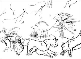 LASCAUX CAVE AND EARLY CAVE ART | Facts and Details
