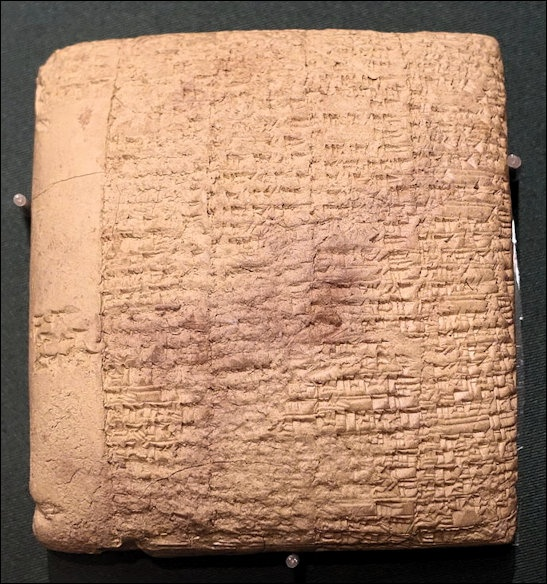 babylonian and mesopotamian mathematics facts and details