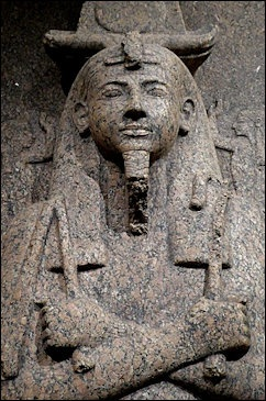 RAMSES III (1195 – 1164 B C ): THE LAST GREAT PHARAOH