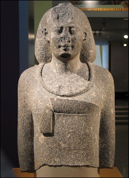 PERSIAN RULE OF ANCIENT EGYPT | Facts and Details