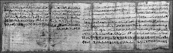 MAGIC, ASTROLOGY, SUPERSTITIONS, CURSES AND AMULETS IN ANCIENT EGYPT