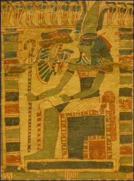 ANCIENT EGYPTIAN VIEWS OF THE AFTERLIFE | Facts and Details