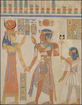 PHARAOHS: KINGS AND QUEENS OF ANCIENT EGYPT   Facts and Details