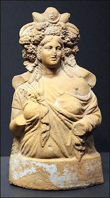 Eleusinian Mystery Cults And Demeter Facts And Details