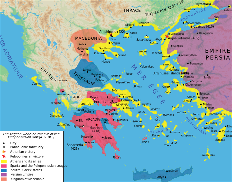 Sea Of Marmara Ancient Greece Map.Ancient Greek Geography Facts And Details