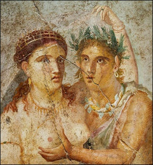 WOMEN IN ANCIENT ROME   Facts and Details