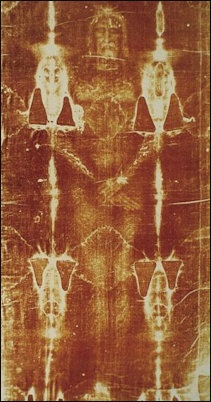 SHROUD OF TURIN | Facts and Details