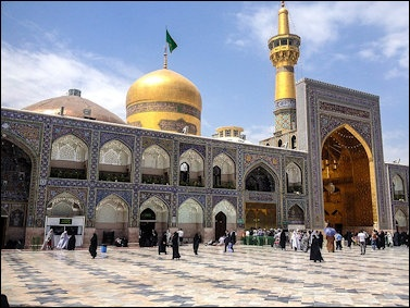 SHIA (SHIITE) IMAM AND SHIA BELIEFS AND CUSTOMS | Facts and Details