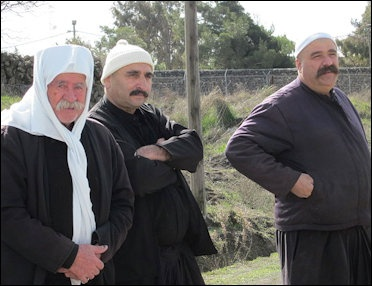 DRUZE | Facts and Details
