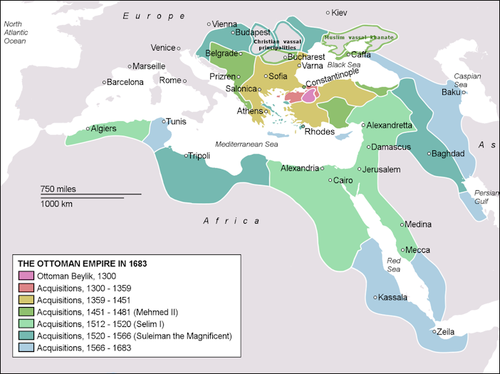 HISTORY OF THE BERBERS AND NORTH AFRICA | Facts and Details