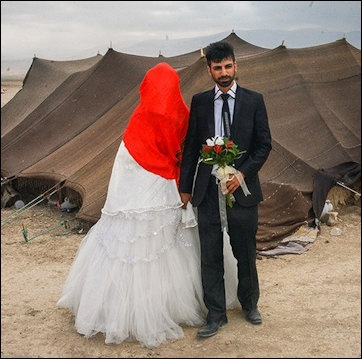 TYPES OF MARRIAGES IN THE ARAB-MUSLIM WORLD | Facts and Details