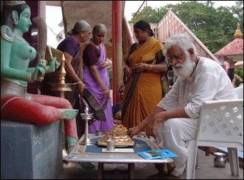 IMAGES, AVATARS, POSTURES, SYMBOLS AND WORSHIP OF HINDU GODS   Facts