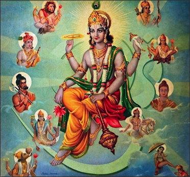 BRAHMA, VISHNU, SHIVA:THE HINDU TRINITY | Facts and Details