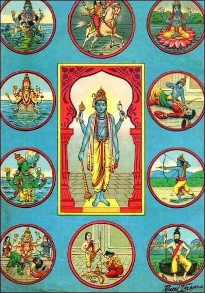 HINDUISM, KARMA, REINCARNATION AND LIFE | Facts and Details