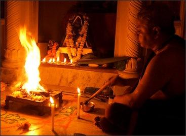 HINDU RITUALS, CEREMONIES, SACRIFICES AND INITIATIONS