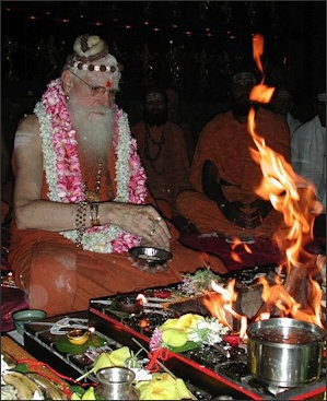 HINDU RITUALS, CEREMONIES, SACRIFICES AND INITIATIONS | Facts and
