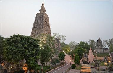 Concept Art Mountain Top Temple