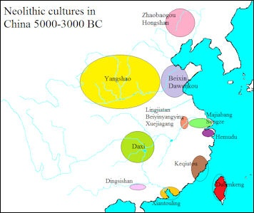 NEOLITHIC CHINA | Facts and Details