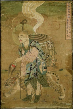 Xuanzang In Central Asia Facts And Details