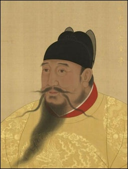 ZHENG HE: THE GREAT CHINESE EUNUCH EXPLORER   Facts and Details