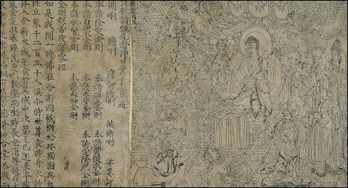 TANG DYNASTY (A D  690-907) CULTURE, MUSIC, LITERATURE AND