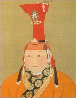 kubilai khan wiki