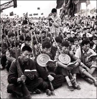 chinese cultural revolution essay Chinese cultural revolution essaysthe great proletarian cultural revolution was a ten-year political campaign with objectives to revolutionize china with the cultural.