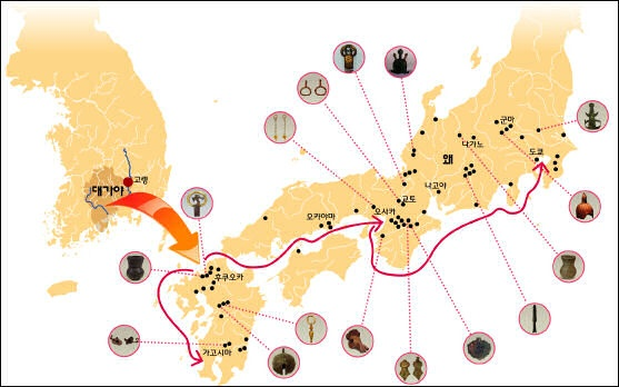 THEMES IN JAPANESE HISTORY | Facts and Details on
