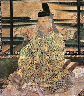 Heian Visual Art