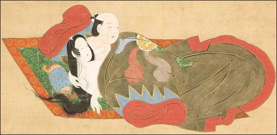 women in feudal japan