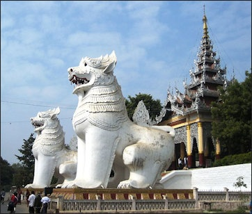 SUPERSTITIONS IN MYANMAR: ASTROLOGY, CREATURES AND 45-KYAT BANKNOTES