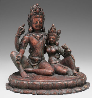 HINDU ART | Facts and Details