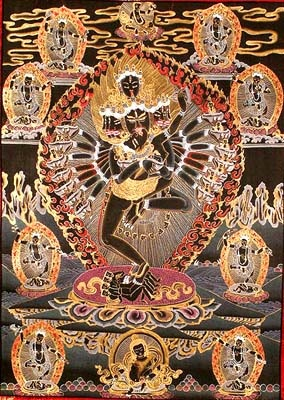TANTRISM | Facts and Details