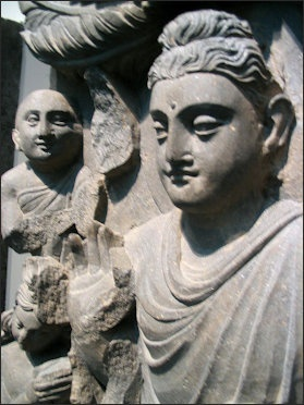 Gandhara Its Great Buddhist Art And Taxila Facts And Details