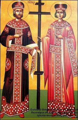 HISTORY OF THE ORTHODOX CHURCH | Facts and Details