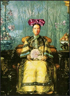 EMPRESS DOWAGER CIXI, LAST EMPEROR AND ATTEMPTED REFORMS - China ...