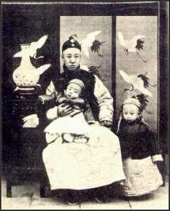Emperor pu yi homosexual relationship