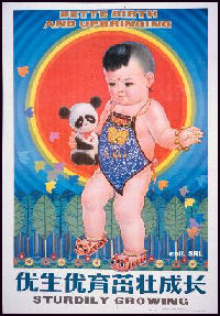 china one child policy success