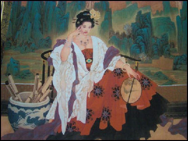 tradition of concubines gender issues of the chinese culture