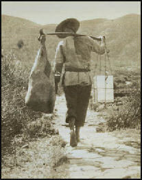 Image result for old man in small village china 1890