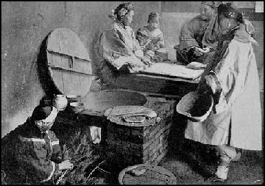 womens condition in 19th century