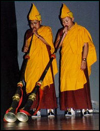 MUSIC IN TIBET | Facts and Details