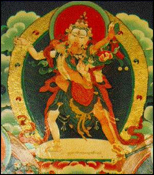 20080229-tantric thanka of Avalokitesvara.jpg