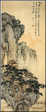 Chinese Art Painting Styles